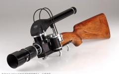 全世界最罕见的相机配件,徕卡Gun RIFLE