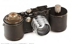 [徕卡博物馆]徕卡'reporter'250原型机(No.114051)