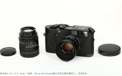 [徕卡博物馆]军事相机之徕卡KE-7A美国军用相机(No.1294687)