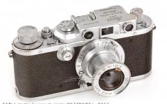 [徕卡博物馆]军事相机之徕卡Ⅲb空军版