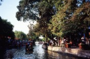 [行旅随拍]古意杭州胶片摄影之一