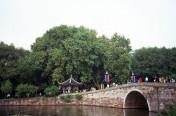 [行旅随拍]古意杭州胶片摄影之二