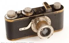 [徕卡博物馆]徕卡Ⅰa-Elmax相机(No.499)