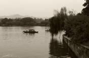 [行旅随拍]黑白映画古意杭州随拍