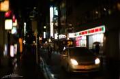 [行旅随拍]日本城市夜景随拍