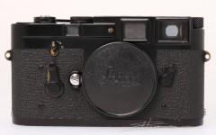 [徕卡博物馆]徕卡M3 Black Paint(No.993696)