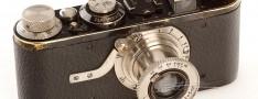 [徕卡博物馆]徕卡Ⅰa-Elmax(No.1116)相机