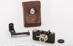 [徕卡博物馆]徕卡Ⅰa-Elmax(No.1280)相机
