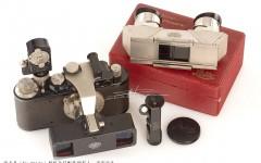 [徕卡博物馆]徕卡Ⅱ型相机(徕卡D)(No.80636)