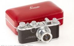 [徕卡博物馆]徕卡E New York(No.355234)相机
