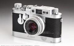 [徕卡博物馆]徕卡IIIg Midland(No.934093)相机