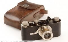 [徕卡博物馆]徕卡Ⅰa-Elmax(No.568)相机