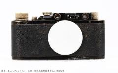[徕卡博物馆]徕卡II Black Paint(No.110823)相机