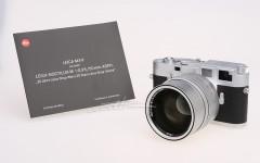 [徕卡博物馆]徕卡M3-P维也纳Leica Shop二十周年纪念机(10/20)