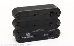 [徕卡博物馆]Norman Goldberg设计徕卡电池组原型版