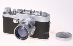 [徕卡博物馆]徕卡Ig Chrome(No.907134)相机