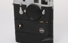 [徕卡博物馆]徕卡M2-M Chrome(No.1163989)相机