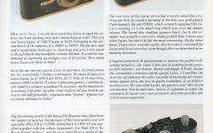 [徕卡博物馆]属于古董相机的美,徕卡Luxus(No.34813)之二