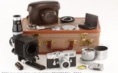 [徕卡博物馆]徕卡M3 chrome(No.957254)相机