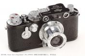 [徕卡博物馆]徕卡IIIc black 'Leitz-Eigentum'(No.439980)相机