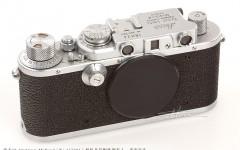 [徕卡博物馆]徕卡72 18x24mm Midland(No.357301)相机
