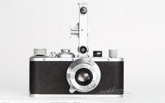 [徕卡博物馆]徕卡Standard Chrome(No.248479)相机