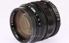 [徕卡博物馆]镜头之美Noctilux-M 1.2/50mm(No.2247805)