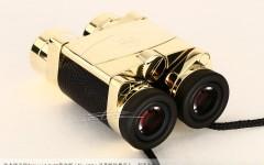 [徕卡博物馆]徕卡望远镜Trinovid 8×20黄金版(No.622)