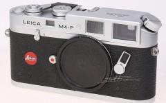 [徕卡博物馆]135相机70周年纪念版徕卡M4-P(No.1637021)相机