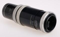 [徕卡博物馆]镜头之美Angenieux 3.5/135mm Type Y2(No.292178)