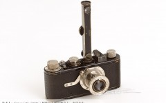 [徕卡博物馆]徕卡Ⅰa-Elmar(No.52726)相机