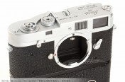 [徕卡博物馆]徕卡M2-M Chrome(No.1163961)相机