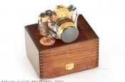 [徕卡博物馆]徕卡R4 Gold(No.1651590)相机