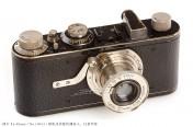 [徕卡博物馆]徕卡Ⅰa-Elmar(No.19654)相机