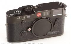[徕卡博物馆]徕卡M6 black(No.2006000)相机