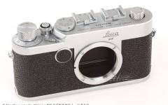 [徕卡博物馆]徕卡Ⅰg Reprovit相机(No.924514)