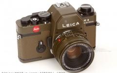 [徕卡博物馆]徕卡R3 Safari相机套装(No.1484988)