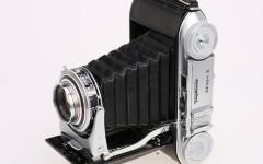 资料   福伦达Bessa II相机介绍