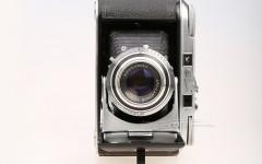 [徕卡博物馆]福伦达Bessa II(No.3623052)连APO-Lanthar 4.5/105mm