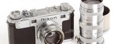 [徕卡博物馆]Nikon M(No.M6092033)相机