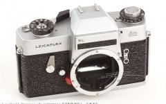 [徕卡博物馆]Leicaflex SL 'Prototype'(No.518383013)