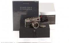 [徕卡博物馆]徕卡M7钛版纪念相机(No.3000366)