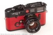[徕卡博物馆]徕卡奥地利皇家御用M6相机(No.1937092)