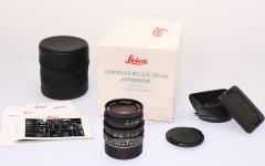 [徕卡博物馆]镜头之美Summilux-M 1.4/35mm ASPHERICAL(No.3461681)