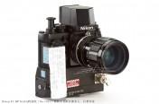 [徕卡博物馆]尼康Nikon F3 HP NASA特别版(No.1015)相机