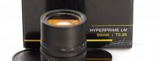 [徕卡博物馆]SLR Magic 0.95/50mm HyperPrime镜头
