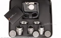 [徕卡博物馆]徕卡60预系列相机(P01/24)