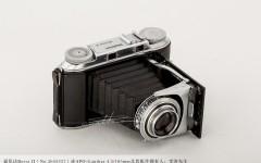 [徕卡博物馆]福伦达Bessa II(No.3645357)连APO-Lanthar 4.5/105mm
