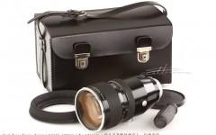 [徕卡博物馆]卡尔蔡司Carl Zeiss Vario-Sonnar 2.8/40-120mm(No.4240326)镜头