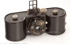资料   大容量胶片相机Esco相机介绍